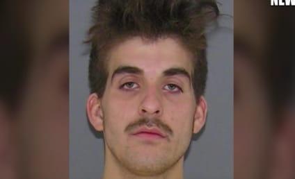 Ohio Man Pulls Down Pants, Poops On Grocery Scanner