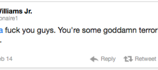23 Racist Tweets About the Coca-Cola Super Bowl Ad