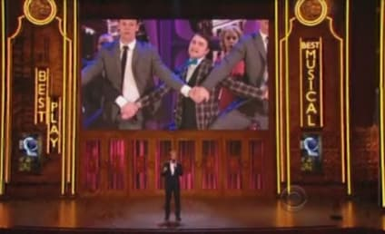 Top Performances from The Tony Awards: Watch Now!