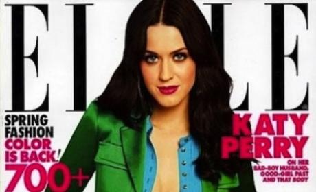 Katy Perry on Boobs: These Things Come in Handy!
