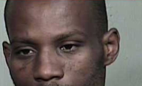 DMX in Solitary After Threatening Prison Guards