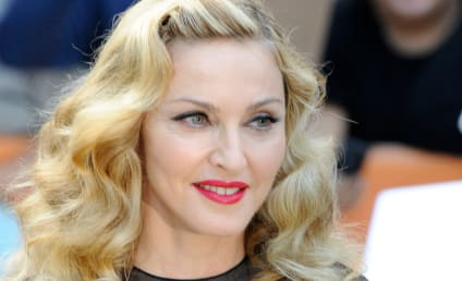 Catholic League Wants Madonna 86'd From Super Bowl