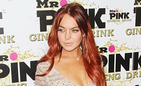Red Hot Lohan