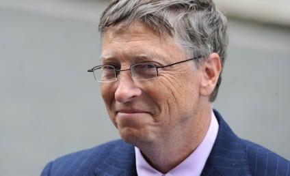 Bill Gates Condom Challenge: It's On!