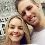 Nikki Ferrell and Tyler Vanloo: Married!