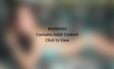Eliza Dushku Bikini Picture
