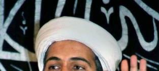 Osama Bin Laden: Dead!