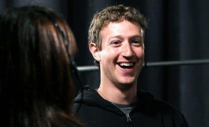 Mark Zuckerberg Earns $3.5 BILLION in November