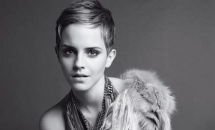 Emma Watson: I Belong at Brown