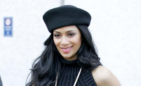 Declawed: Nicole Scherzinger, Head of the Pussycat Dolls, Speaks Out