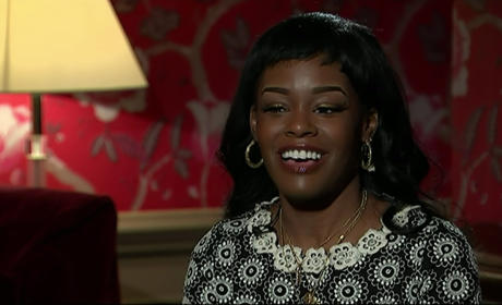 Azealia Banks Interview Photo