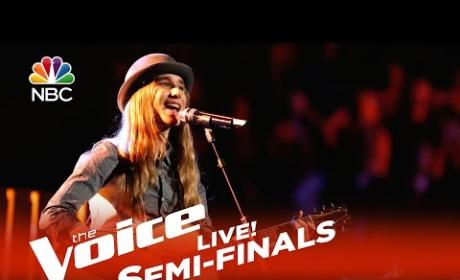 The Voice Season 8 Semifinals