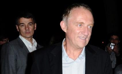François-Henri Pinault: I Am Not a Deadbeat Dad!