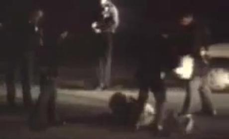 Rodney King Beating Video
