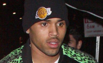 Chris Brown Selling Condo, Neighbors Ecstatic