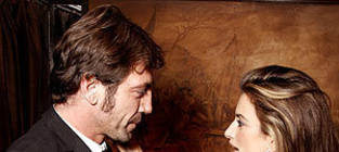 Penelope Cruz, Javier Bardem Welcome First Child!