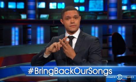 Trevor Noah Under Fire for Controversial Tweets: What Did He Write?