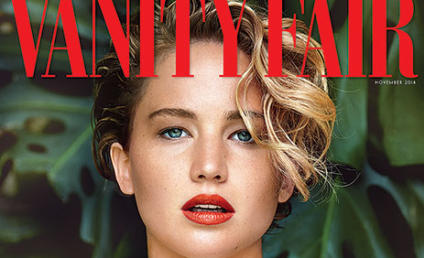 Jennifer Lawrence on Nude Photo Leak: My Body, My Choice!
