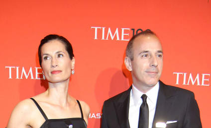 Annette Roque to Attend London Olympics, Keep Suspicious Eye on Matt Lauer