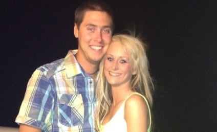 Leah Messer to Jeremy Calvert on Twitter: I Love You! Don't Leave Me!