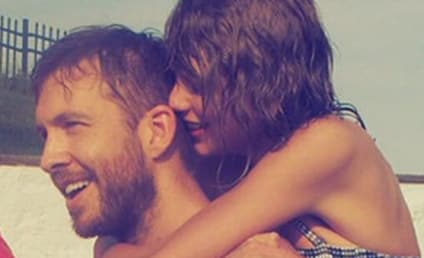 Taylor Swift and Calvin Harris: Planning Their First Child?!