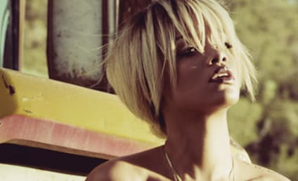 Chris Brown and Rihanna: The Hotel Rendezvous?!