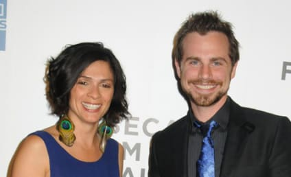 Rider Strong: Engaged to Alexandra Barreto!