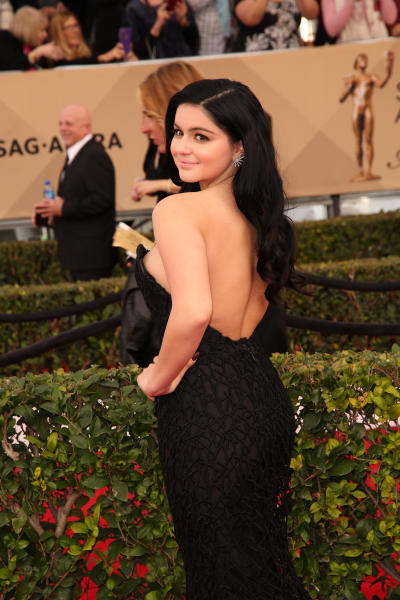 Ariel Winter: SAG Awards Photo