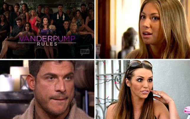 Vanderpump rules cast season 3