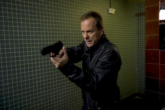 Jack Bauer (24)