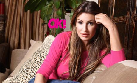 Rachel Uchitel: Domestic Violence Victim?
