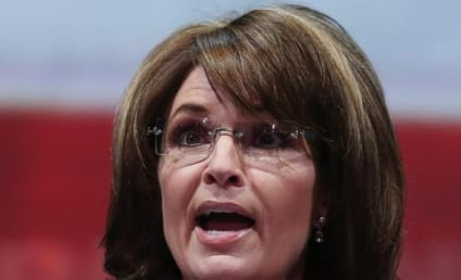 Martin Bashir: Sorry for Saying Sarah Palin Should Eat Poop!