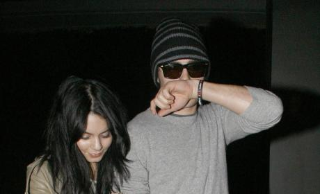 Zanessa to Host Special Airing of High School Musical