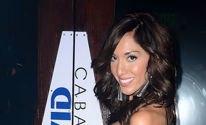 Farrah Abraham Voted Favorite Celebrity Sex Tape Star