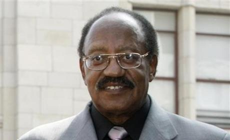 Bobby Rogers Dies; Motown Legend Was 73