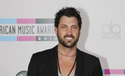 Maksim Chmerkovskiy: Leaving Dancing With the Stars (For Real This Time)?