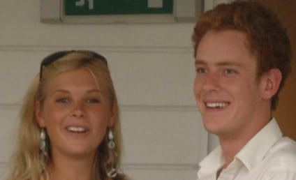 Prince Harry, Chelsy Davy Getting Back Together?