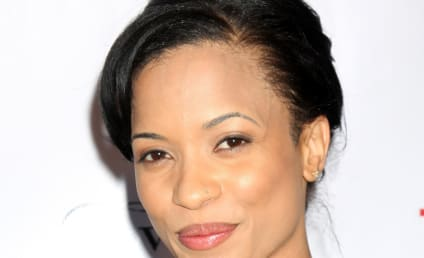 Karrine Steffans Writes Book, Loves Bill Maher