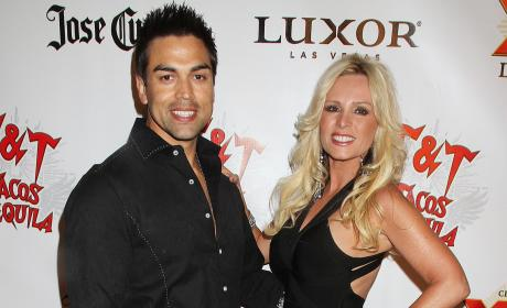 Tamra Barney and Eddie Judge: Engaged!
