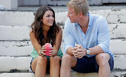 The Bachelor Recap: Don't Lose That Sparkle, Tierra!!