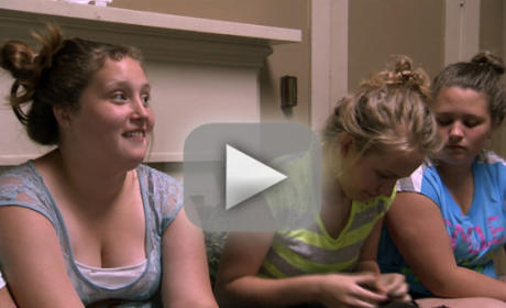 Here Comes Honey Boo Boo Season 3 Episode 4 Recap: Mudholes and Double Dates