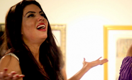 The Real Housewives of Miami Recap: She Beat Me to the Tweet!