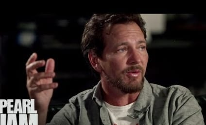 "Eddie Vedder Almost Wishes ""Bad Things"" Upon Gun Owners"