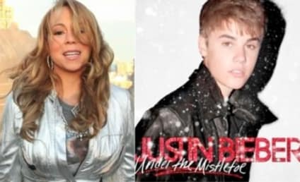 Justin Bieber and Mariah Carey Christmas Duet: Listen Now!