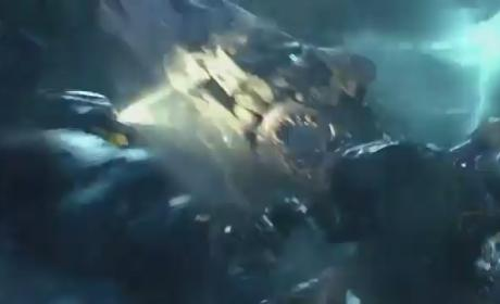 Pacific Rim WonderCon Trailer: Watch Now!