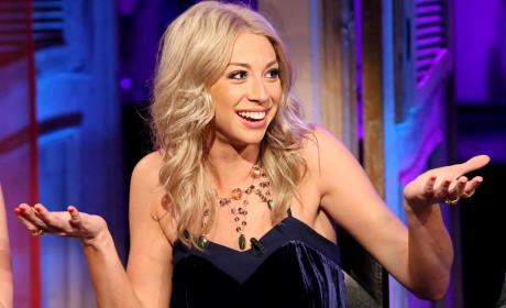 Stassi Schroeder: Basically Fired from Vanderpump Rules!