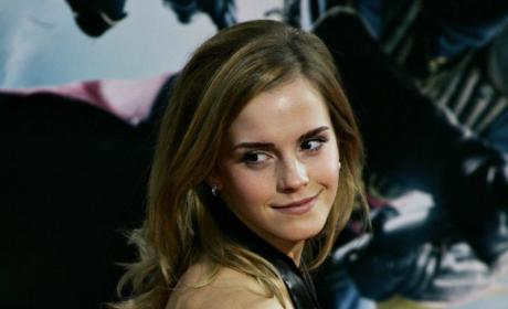 Beautiful Emma