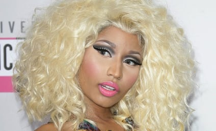 "Nicki Minaj Slams Steven Tyler, ""Racist"" Comment"
