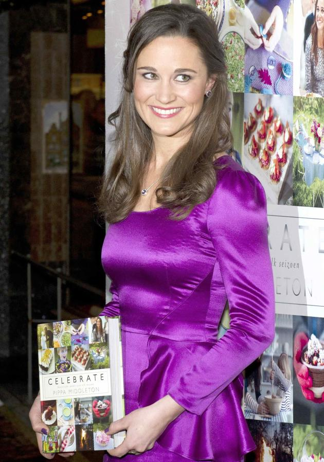 Philippa Middleton Photo
