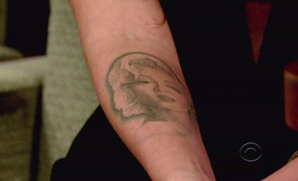 "Megan Fox to Remove Marilyn Monroe Tattoo, Labels Icon ""Disturbed, Negative"""